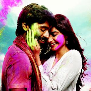 'Sonam Kapoor is a very middle class girl'