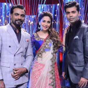 Review: Jhalak, Indian Idol, DID are back with a bang