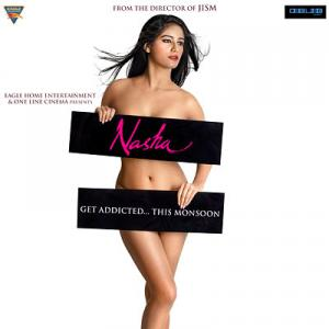 Poonam Pandey strips for Nasha