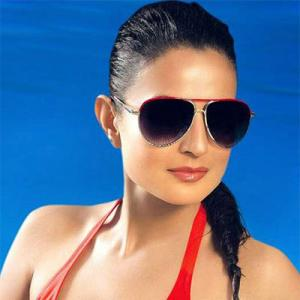 Ameesha Patel: Have stopped thinking of what will boost my career