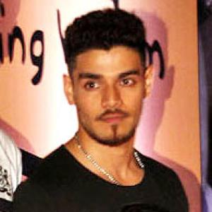 'Suraj Pancholi's newly-acquired image is perfect for his debut'