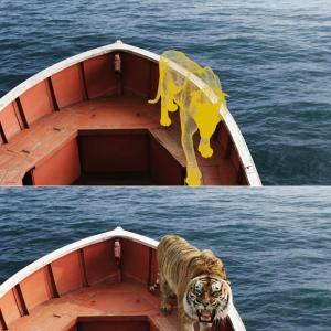 Behind Life of Pi's GORGEOUS visuals effects