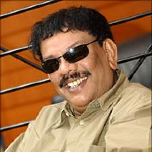 Director Priyadarshan to act in Malayalam movie