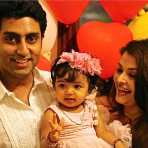 Abhishek: I really enjoy working with Aishwarya