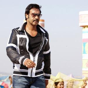 Ajay Devgn: Kajol is the Number 1 actress in Bollywood