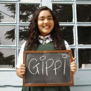 'Gippi reminded Karan Johar about his own childhood'