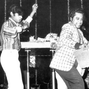 'My father Kishore Kumar was NOT eccentric. He lived like a king'
