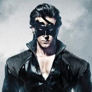 Krrish 3 Review: Hrithik to the rescue again!