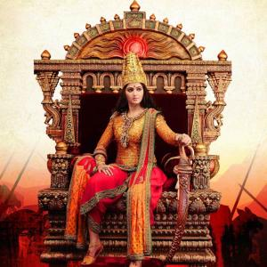 First look: Rani Rudramma Devi, India's first 3D historical stereoscopic film
