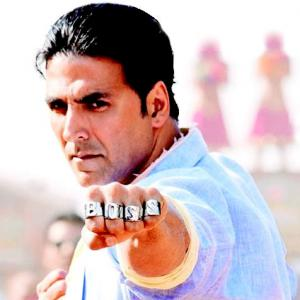 Akshay Kumar: Superstars no longer rule the box office