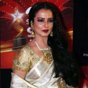 Birthday Quiz: How well do you know Rekha?