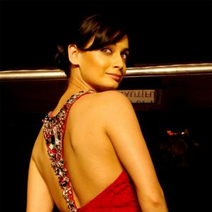 Dia Mirza: I love competition