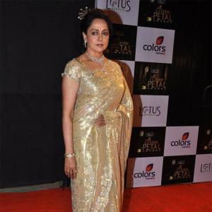 The Many Faces of Hema Malini