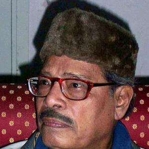 The Classic Dilemma of Being Manna Dey