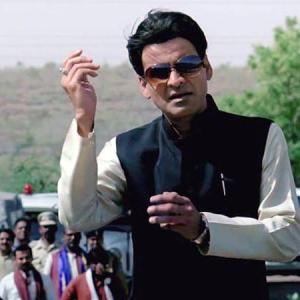 Manoj Bajpayee's Top 10 Performances