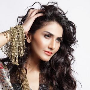 Vaani Kapoor: Was VERY SCARED of the director of Shuddh Desi Romance
