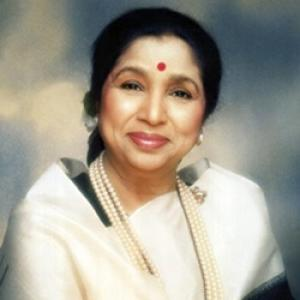 Asha Bhosle: The ageless singer turns 80