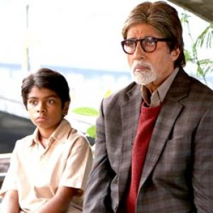 Review: Bhoothnath Returns loses the plot