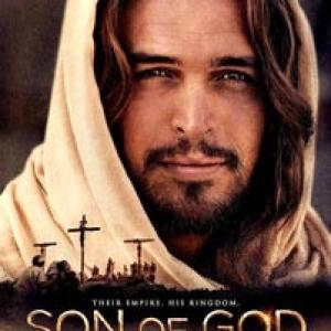 The Son of God contest: Win cool T-Shirts!