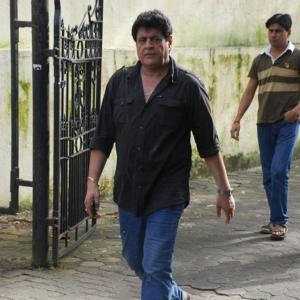 Give me chance, says BJP man 'Yudhishthir' as FTII students step up stir