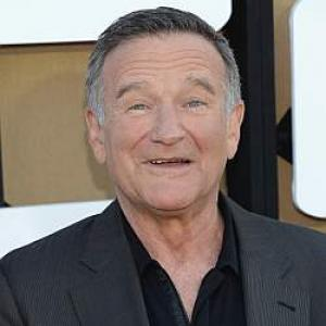 O Genie, My Genie: Waving goodbye to Robin Williams