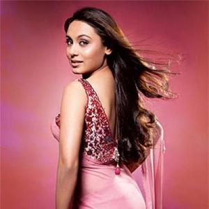 Rani Mukerji: I wouldn't like to take orders from Aditya Chopra