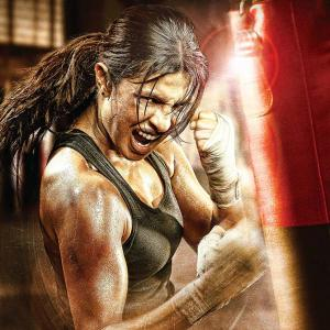 'Mary Kom is my Mother India'