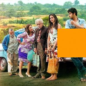 Bored? Solve the Finding Fanny puzzle here!