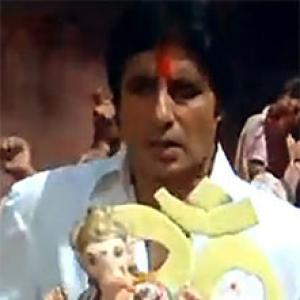 Take the Bollywood Ganpati Quiz!