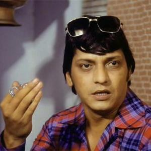 'People liked that Amol Palekar wasn't Superman'
