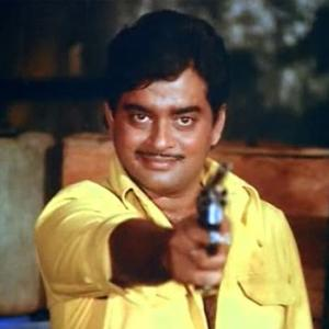 Quiz Time: Name Shatrughan Sinha's first film