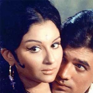 Birthday Special: Sharmila Tagore's Top 10 Movies