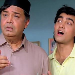 Deven Verma: The comedy in Andaz Apna Apna wasn't my type