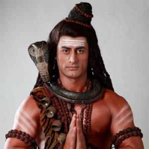 Why you won't see Lord Shiva in a reality show