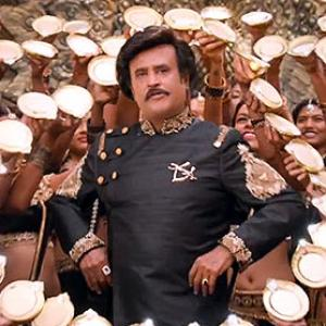 Review: Lingaa is old wine in a new bottle