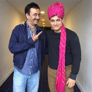 Nagpur to PK, Rajkumar Hirani's amazing journey