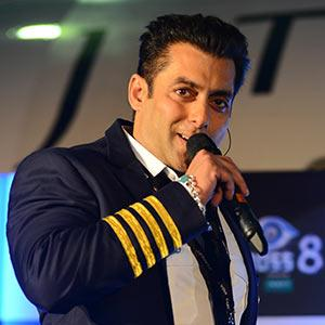 Salman Khan out of Bigg Boss 8