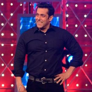 Salman Khan's Top 10 moments on Bigg Boss