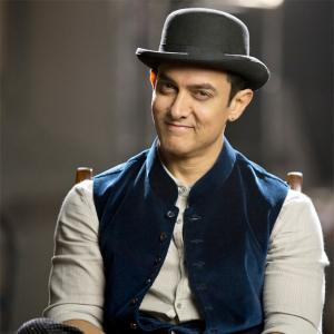 Aamir Khan's 10 BIGGEST Hits
