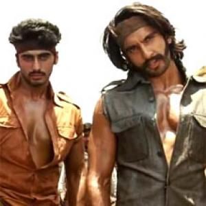 Review: Gunday is a mess!