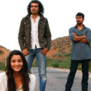 Imtiaz Ali: Audience at Berlin film fest related to Highway
