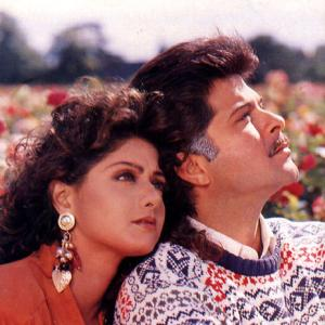 Lamhe: Anil Kapoor-Sridevi's unforgettable moments of love