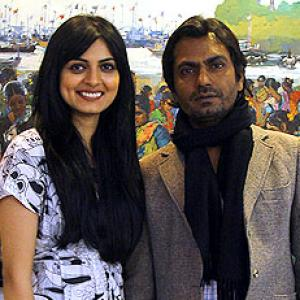 Chat@4: Connect with Nawazuddin Siddiqui and Niharika Singh, right here!