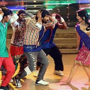 The Top Five Kannada Songs of 2013 - Rediff com Movies