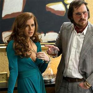 American Hustle, Gravity sweep Oscar 2014 nominations