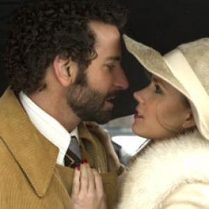 Review: American Hustle is a big, brassy ride