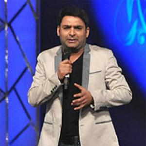 Kapil Sharma: To entertain cops was a big moment for me
