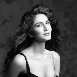 Shuddh Desi Romance actress Vaani Kapoor being groomed for big YRF movie