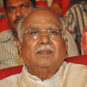 Legendary Telugu actor Akkineni Nageswara Rao no more