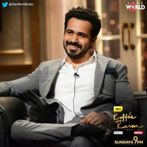 5 things you DIDN'T know about Emraan Hashmi